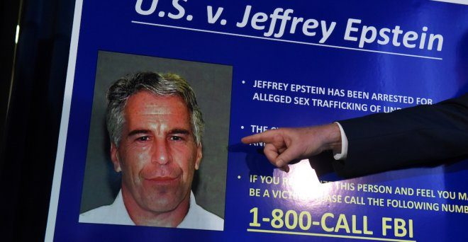 How will the Epstein case change New Mexico's registration laws?
