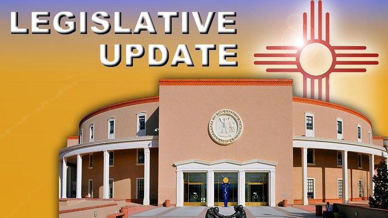 Final Legislative Update